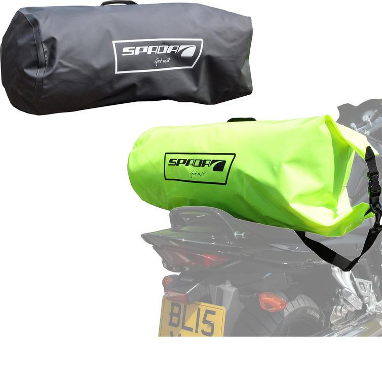 Spada Dry Motorcycle Roll Bag 40 L