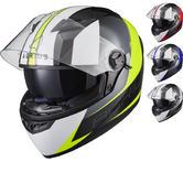 Agrius Rage SV Recon Motorcycle Helmet (Pinlock Ready)