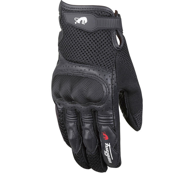 Furygan TD12 Ladies Motorcycle Gloves