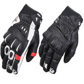 Furygan RG17 Leather Motorcycle Gloves