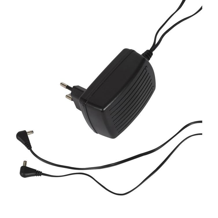 Furygan Vent Sympatex Heated Gloves Batteries Charger (EU Plug)