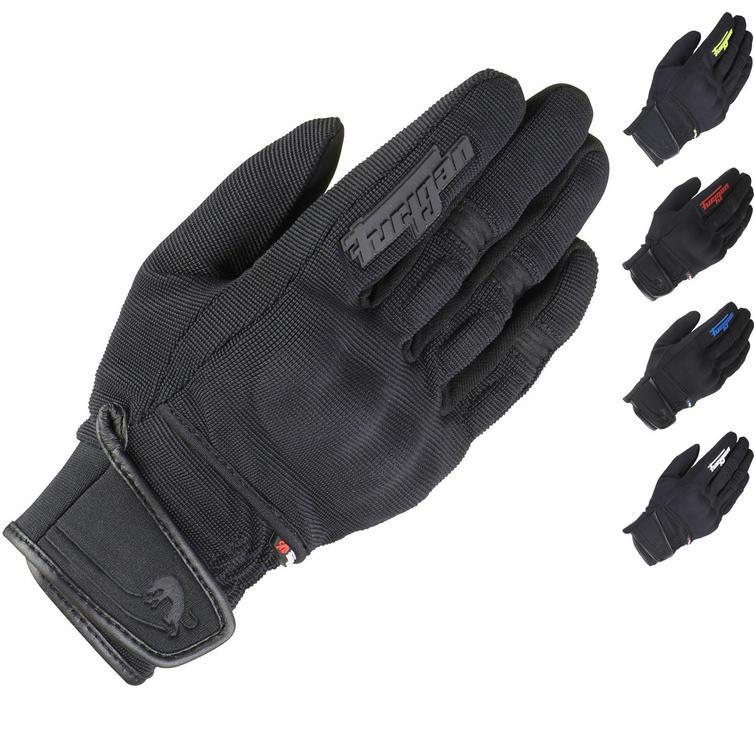 Furygan Jet Evo II Motorcycle Gloves