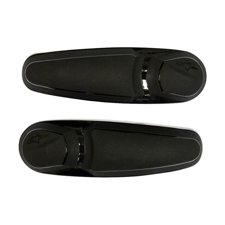 alpinestars smx plus 2011 plastic replaceable toe sliders alpinestars. Black Bedroom Furniture Sets. Home Design Ideas