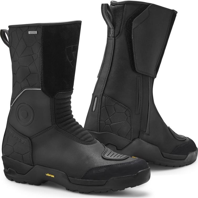 Rev It Trail H2O Motorcycle Boots