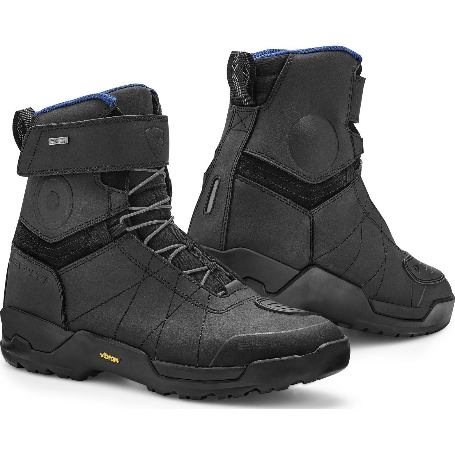 Rev It Scout H2O Motorcycle Boots Low