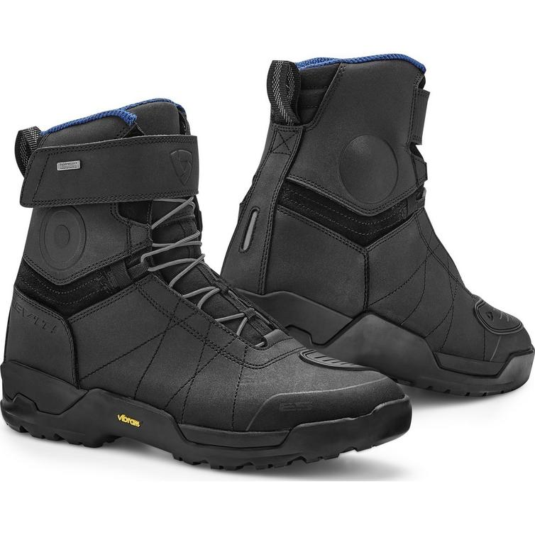 Rev It Scout H2O Motorcycle Boots
