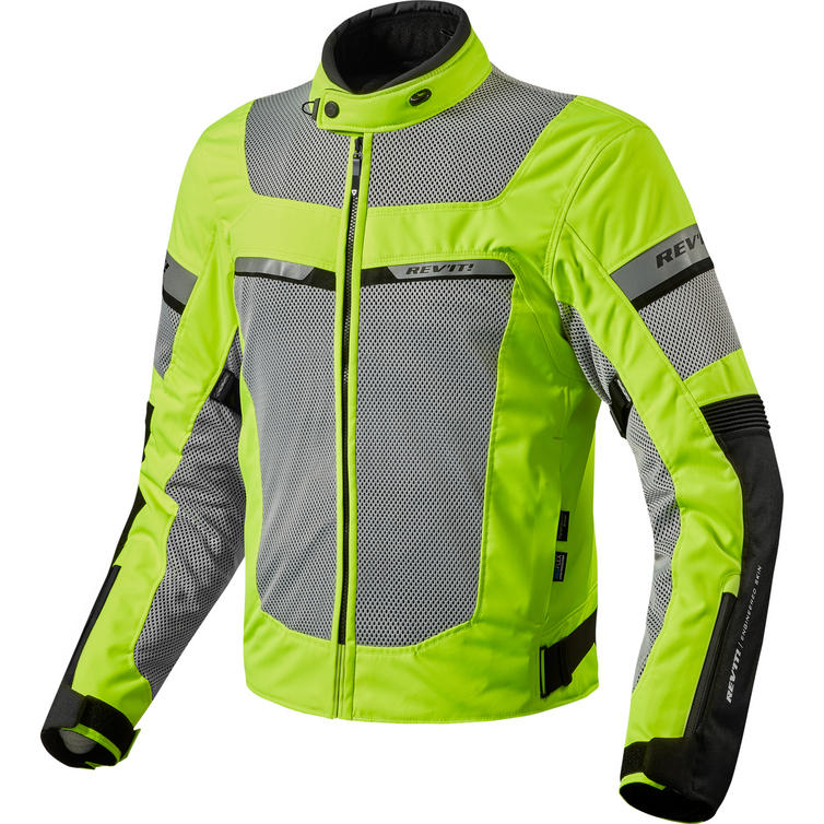Rev It Tornado 2 HV Motorcycle Jacket