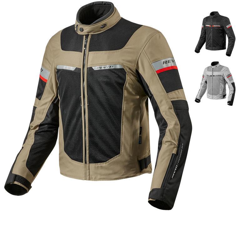 Rev It Tornado 2 Motorcycle Jacket
