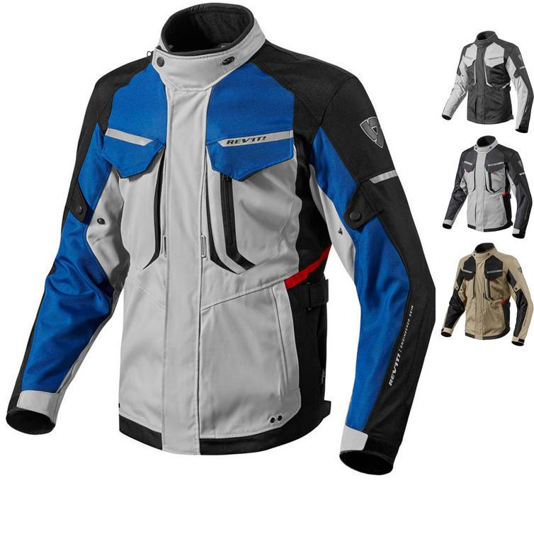 Rev It Safari 2 Motorcycle Jacket