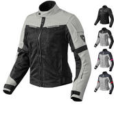 Rev It Airwave 2 Ladies Motorcycle Jacket