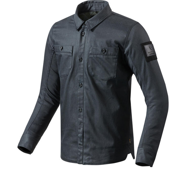 Rev It Tracer Motorcycle Overshirt Jacket