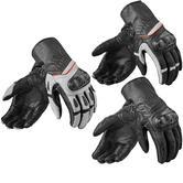 Rev It Chevron 2 Leather Motorcycle Gloves