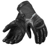 Rev It Summit 2 H2O Ladies Leather Motorcycle Gloves