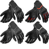 Rev It Striker 2 Leather Motorcycle Gloves