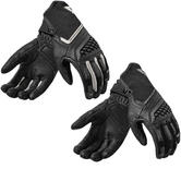 Rev It Neutron 2 Ladies Leather Motorcycle Gloves