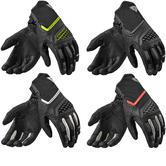 Rev It Neutron 2 Leather Motorcycle Gloves