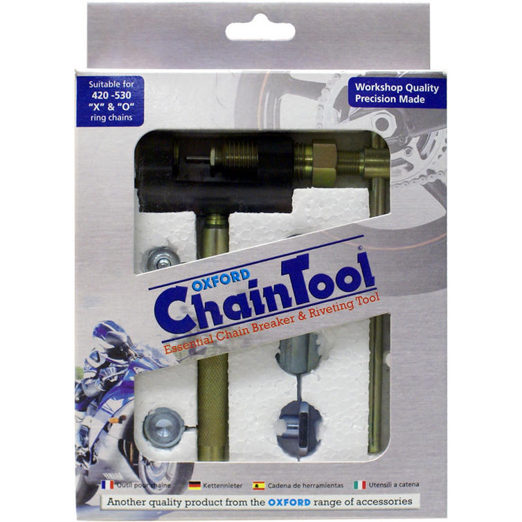 Oxford Chain Breaker and Rivet Tool