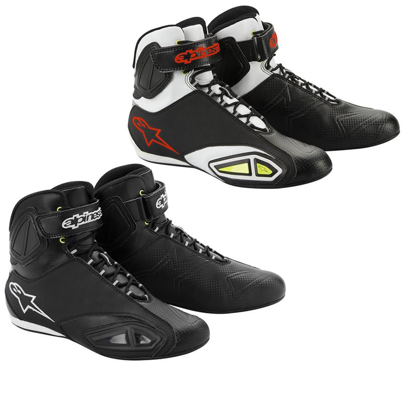 Best Apline Shoes Motorcycle
