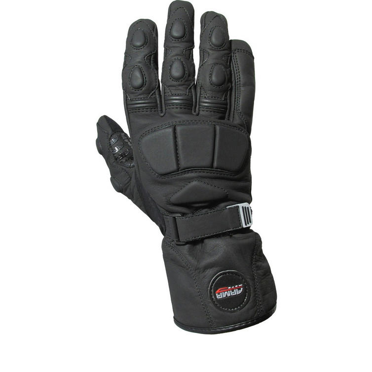 ARMR Moto L430 Leather Motorcycle Gloves