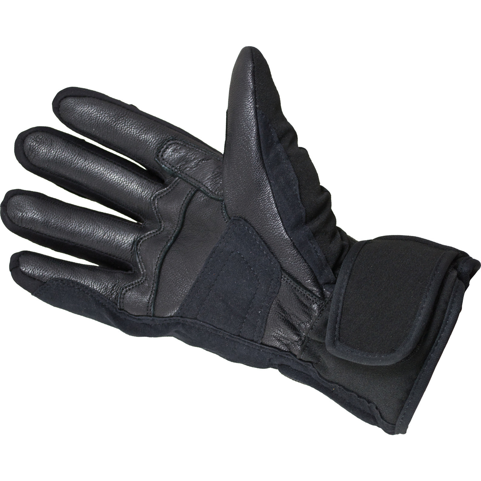 Motorcycle gloves thinsulate -  Picture 9 Of 11