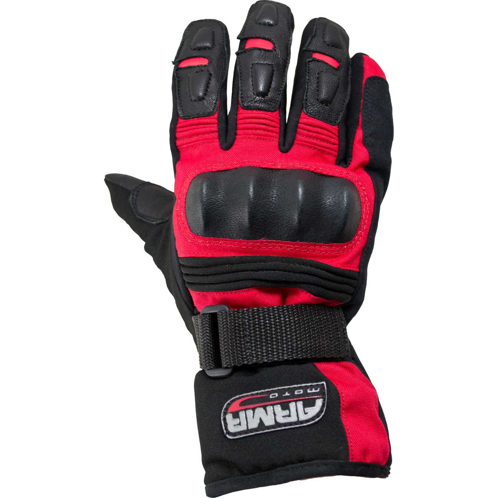 Motorcycle gloves thinsulate - Picture 8 Of 11