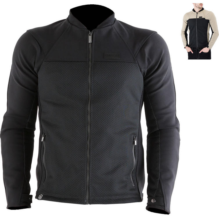 Knox Zephyr Motorcycle Jacket