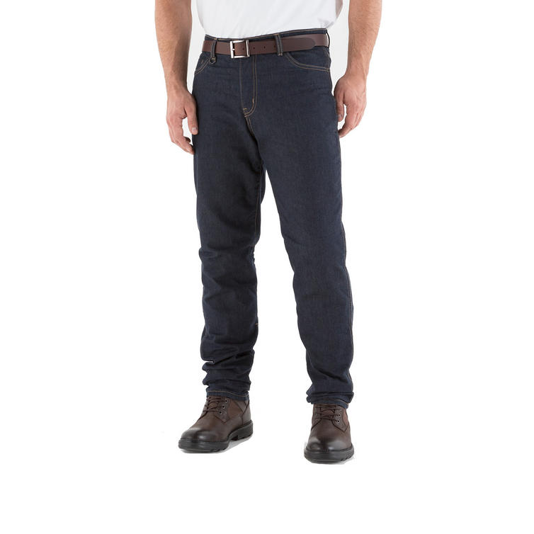 Knox Richmond Blue Motorcycle Jeans