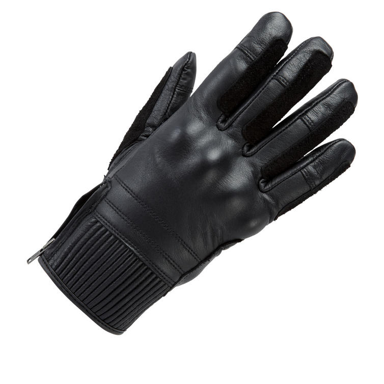 Knox Hadleigh Studio Ladies Leather Motorcycle Gloves