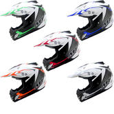 MT Synchrony MX2 Steel Kids Motocross Helmet