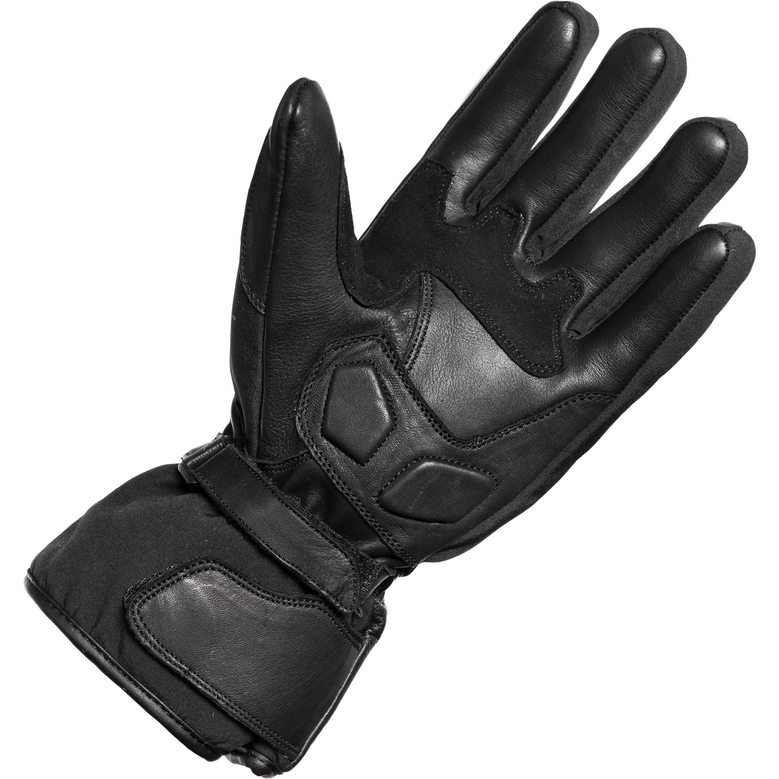Agrius-Slate-Leather-Motorcycle-Motorbike-Waterproof-All-Season-Bike-Gloves