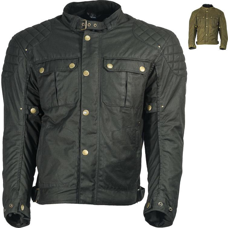 Richa Scrambler Motorcycle Jacket