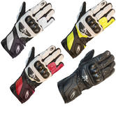 Richa RS 86 Sports Leather Motorcycle Gloves