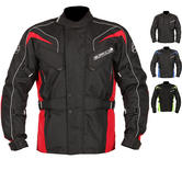 Buffalo Hurricane Motorcycle Jacket