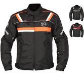 Buffalo Typhoon Motorcycle Jacket