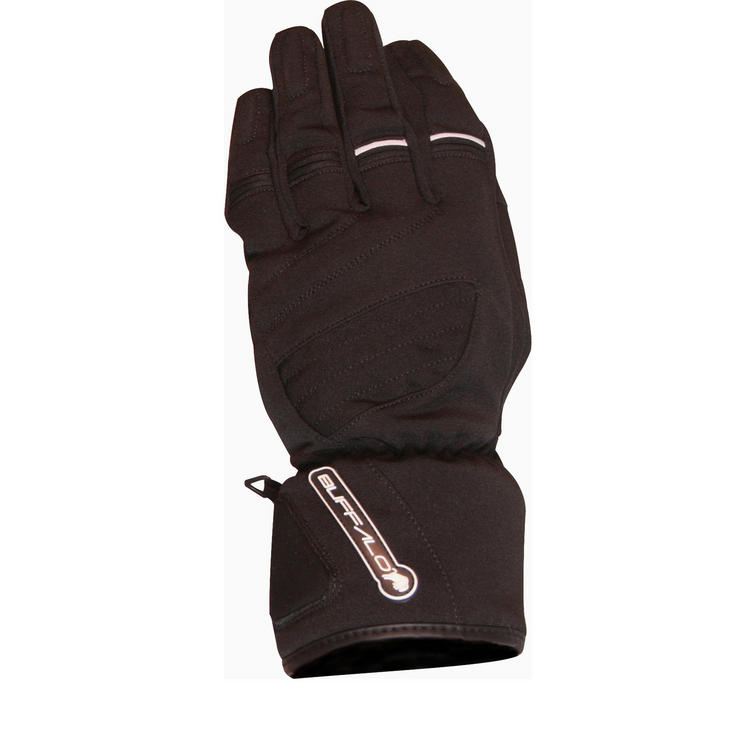 Buffalo Alaska Motorcycle Gloves