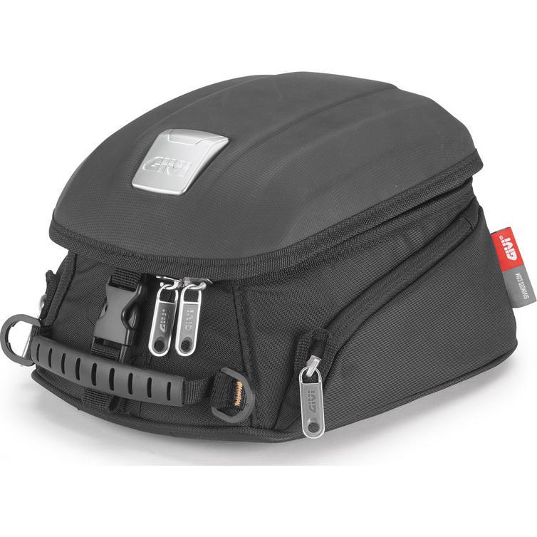 Givi Metro-T Range Magnetic Tank Bag 5L (MT504)