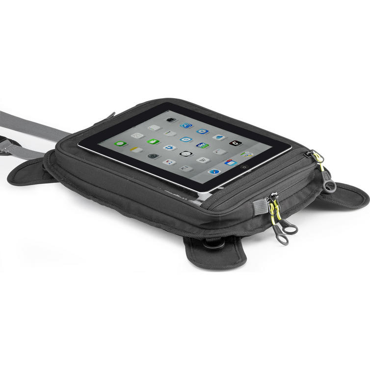 Givi Easy-T Range Magnetic Tablet Holder (EA112B)
