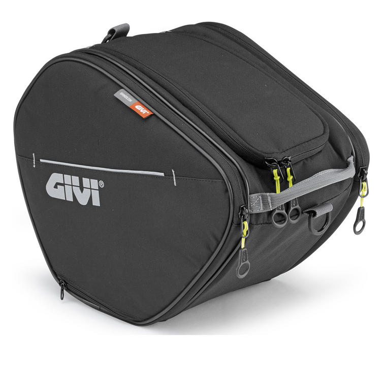 Givi Easy-T Range Scooter Tunnel Bag 15L Black (EA105B)