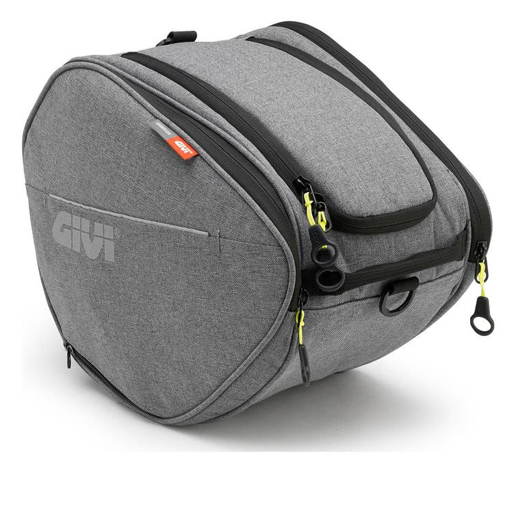 Givi Easy-T Range Scooter Tunnel Bag 15L Urban Grey (EA105GR)