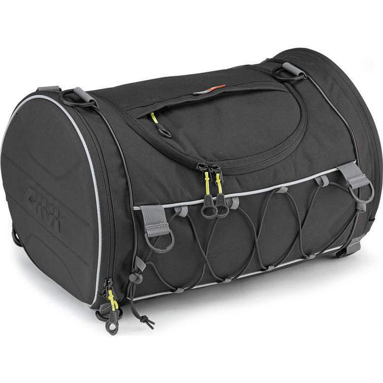 Givi Easy-T Range Roll Bag 35L Black (EA107B)