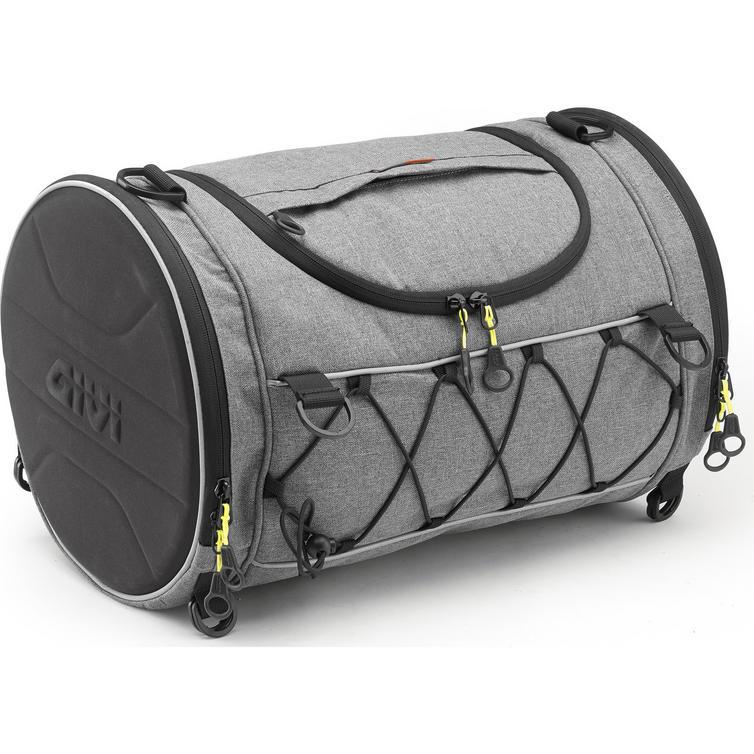 Givi Easy-T Range Roll Bag 35L Urban Grey (EA107GR)