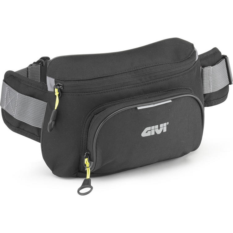 Givi Easy-T Range Waist Bag Black (EA108B)