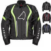 Agrius Phoenix Motorcycle Jacket