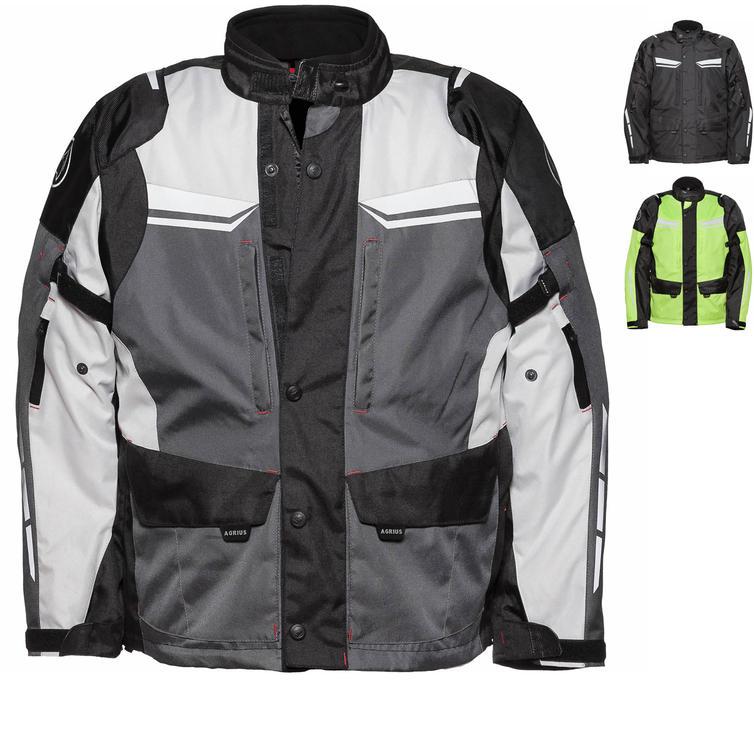 Agrius Columba Motorcycle Jacket