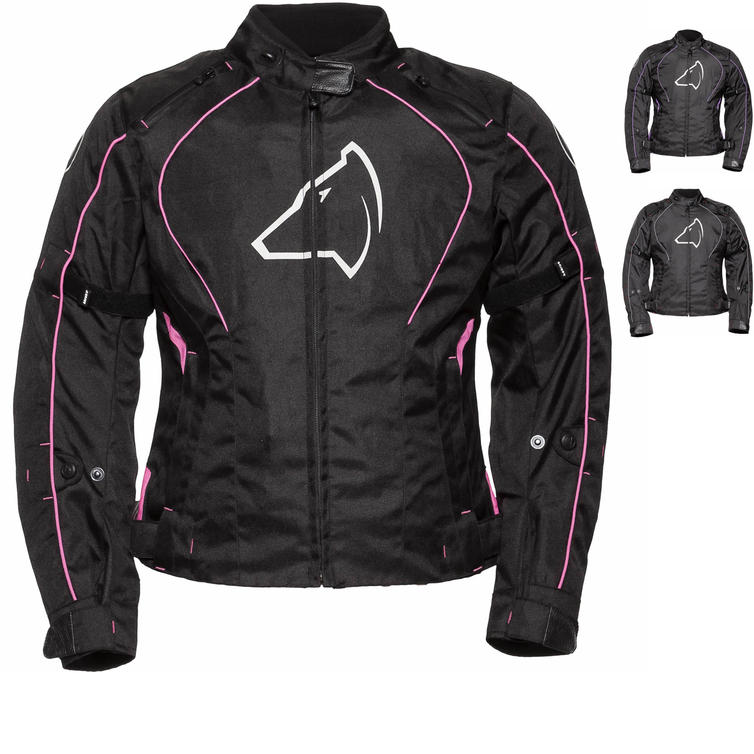 Agrius Gemini Ladies Motorcycle Jacket