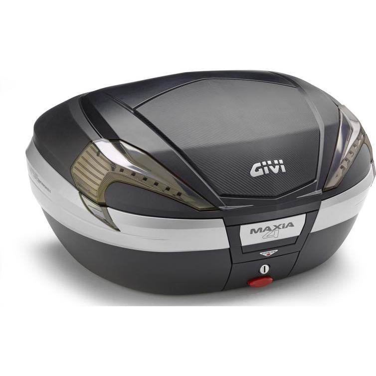 Givi V56 Maxia 4 Monokey Topcase 56L (V56NNT)