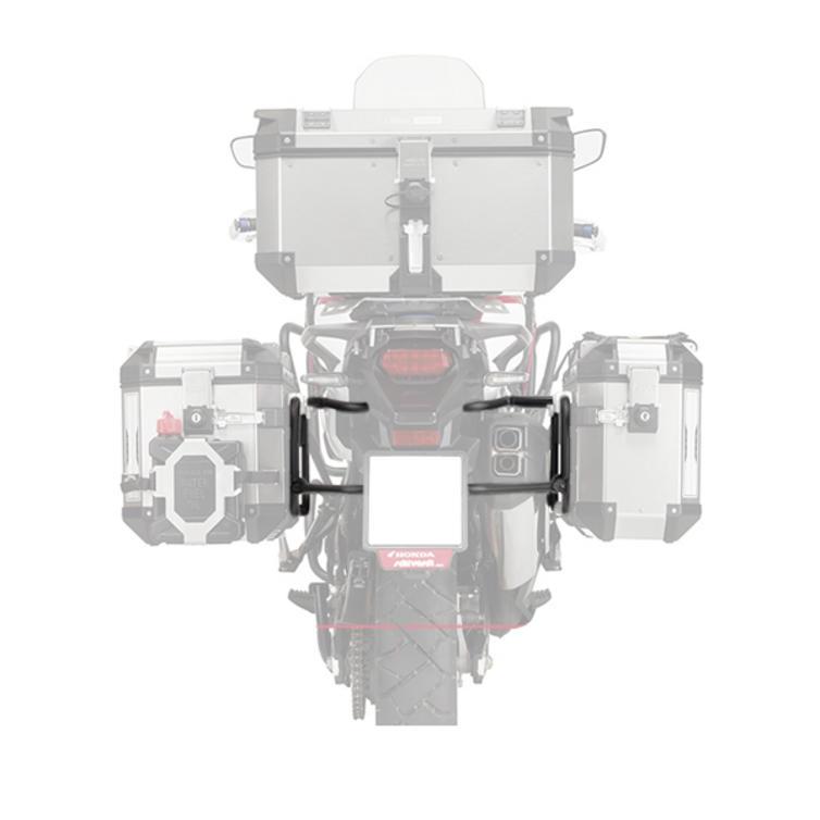 Givi Trekker Outback Monokey Cam-Side Pannier Rack Honda Africa Twin 16-18 (PL1144CAM)