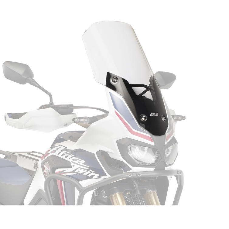 Givi Motorcycle Screen Honda Africa Twin 2016-on (D1144ST)