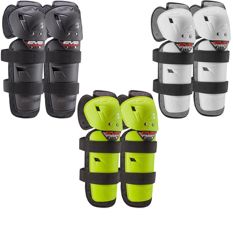 EVS Option Adult Knee Guards