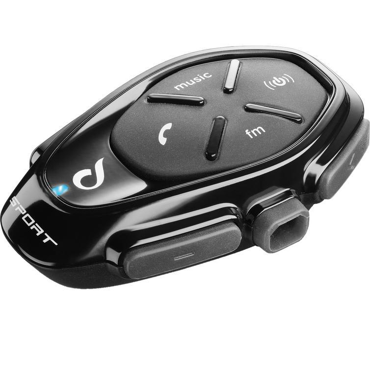 Interphone Sport (Bike 2 Bike) Intercom System Single Pack